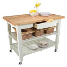 Kitchen Island Work Table by Kitchen Work Tables Home Design Styles
