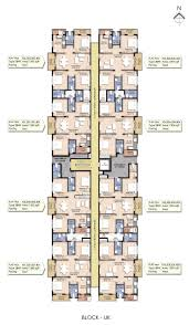 temple town floor plan