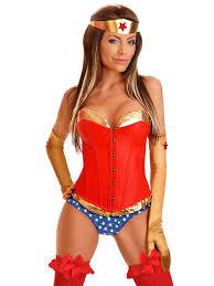 batgirl halloween costume accessories superhero corset and shorts superhero costume