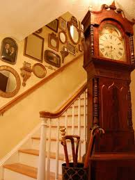 Staircase Wall Decorating Ideas How To Decorate Staircase Wall Decorating Ideas Design Idea And