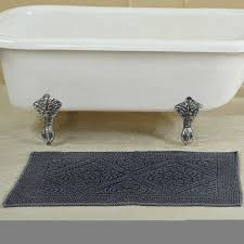 How To Wash A Bathroom Rug Three Posts Bessler Wash Bath Rug Reviews Wayfair