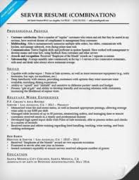 Combination Resume Sample by Downloadable Chef Resume Samples U0026 Writing Tips Resume Companion