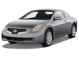nissan cars altima 2008 nissan altima coupe sport coupe comparison motor trend video