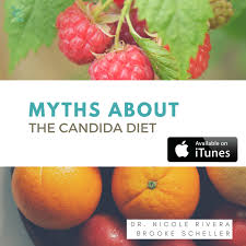 myths about the candida diet integrative wellness group
