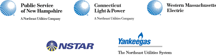 connecticut light and power brand new new name and logo for eversource