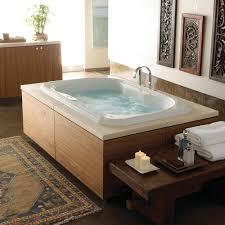 Bathtub Jacuzzi Acrylic Bathtub Whirlpool Hydrotherapy Bellavista 6042