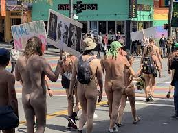 nude love parade|