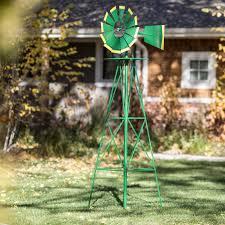 garden windmills