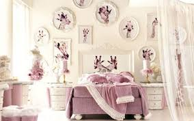 Little Girls Chandelier Bedroom Rooms For Girls Decor With Wallpaper And Chandelier