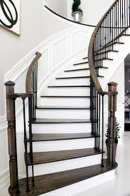 Decorating Staircase by Best 25 High Ceiling Decorating Ideas On Pinterest High