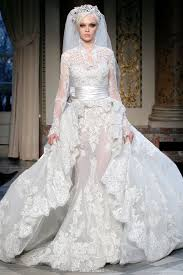 wedding dresses 2010 zuhair murad couture summer 2010 zuhair murad wedding