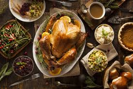 new orleans thanksgiving dinner recipes the best places to celebrate thanksgiving in london