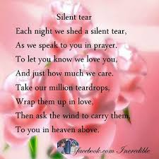 22 best poems images on in loving memory in memory of