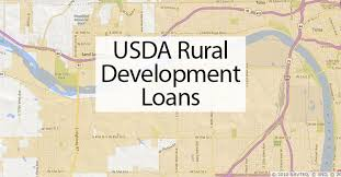 Usda Rural Housing Development Usda Rural Development Loans Now Available In Eligible Areas Of