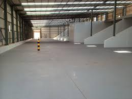 Industrial Flooring Heavy Duty Industrial Epoxy Resin Flooring Floor Safety