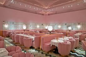 best millennial pink restaurants tasting table
