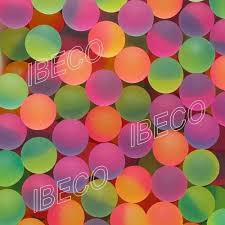 bulk bouncy balls cheap colorful ibeco china