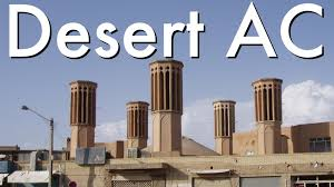 how do people in the desert keep cool without ac youtube