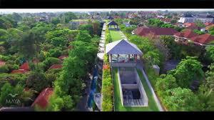 maya sanur resort u0026 spa youtube