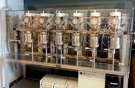 high throughput experimentation uottawa core facility centre for