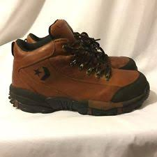 not s boots size 11 s boots in material not specified style hiking trail width