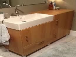 ikea kitchen cabinets in bathroom ikea bathroom sink cabinets nrc bathroom
