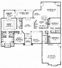 Americas Best Floor Plans | plan 51733hz flexible southern charm home plan house plans home