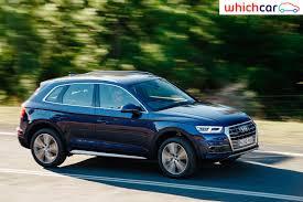 Audi Q5 6 Cylinder Diesel - 2017 audi q5 review