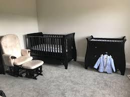 nursery furniture rocking chairs complete dark brown black nursery furniture rocking chair