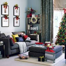 Interior Decorations Ideas 42 Christmas Tree Decorating Ideas You Should Take In