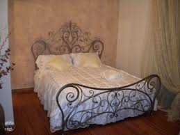 home decor wall art tags wrought iron italian ornament bed