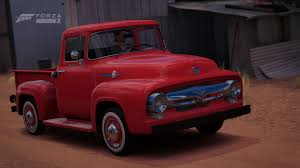 Old Ford Truck Games - forza horizon 3 cars