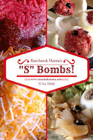 cuisine compl e uip runamok s sizzling s bombs runamok