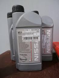 nissan almera gearbox oil то смена масел и др u2014 logbook nissan almera classic