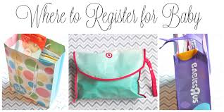 baby gift registries ivie where to register for baby