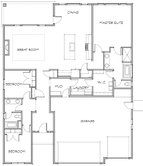 Ryland Townhomes Floor Plans by The Birch Floor Plan Alturas Homes