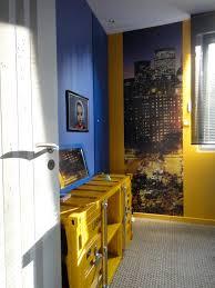 chambre garcon york déco decoration chambre garcon york 29 creteil 23141840 noir