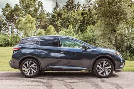 nissan murano interior 2018 2017 nissan murano review roadshow