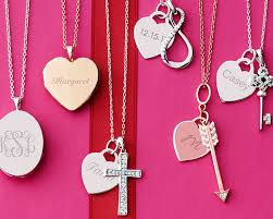 necklaces for personalized necklaces for women at things remembered