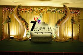 wedding backdrop cost 7events events wedding flower decorations party organisers