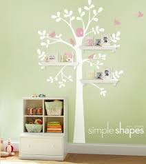 Tree Wall Decor For Nursery Wall Decoration For Nursery Inspiring Well Ideas For Nursery Wall