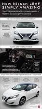 nissan leaf gen 3 new nissan leaf unveiled as next gen electric car u2013 quick specs