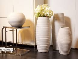 flower vase for living room decor modern on cool excellent under