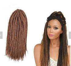 ombre crochet braids ombre crochet braids 1 pack 30strands pack 18 small senegalese