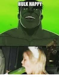 Memes De Hulk - hulk happy meme on me me