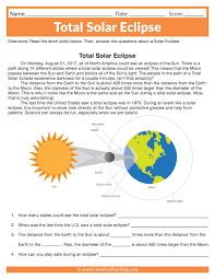 First Grade Geometry Worksheets Solar System Worksheets Have Fun Teaching