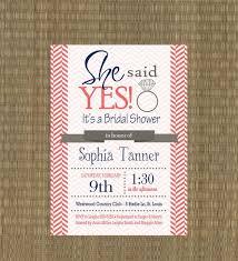 etsy wedding shower invitations bridal shower invitations etsy christmanista