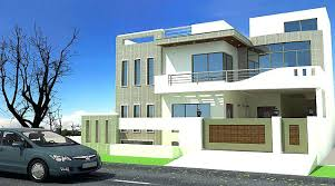 home front view design pictures in pakistan front view design of house house front view small house front