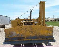 1982 john deere 450c pipelayer item k4114 sold june 2 p