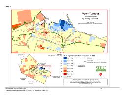 Hamilton Ontario Map Social Inclusion And Electoral Boundaries Ensuring All Voices Are